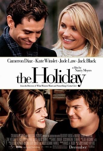 恋爱假期 The Holiday (2006)