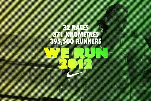 We Run Mexico 2012