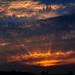 Morning sun by .Markus Landsmann