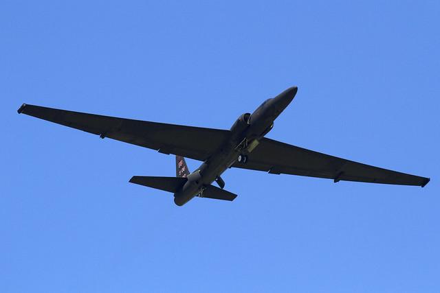 USAF U-2