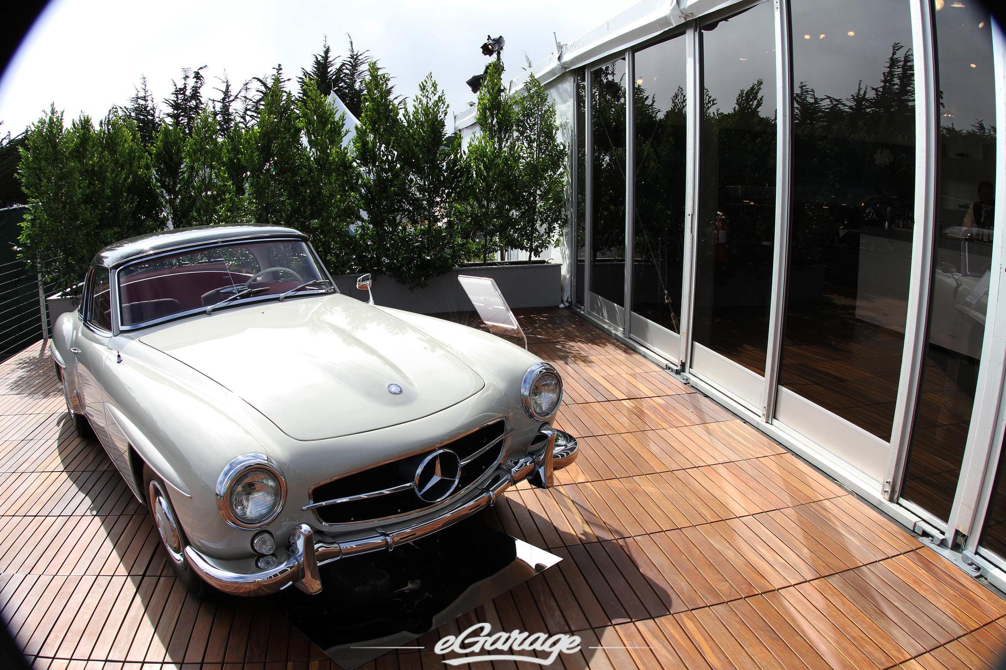 7828727962 a27a0a3754 k Mercedes Benz Classic