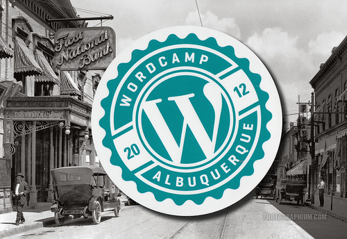 WordCamp Albuquerque 2012