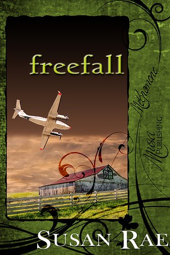 June 21st 2012 by Musa Publishing                   freefall by Susan Rae