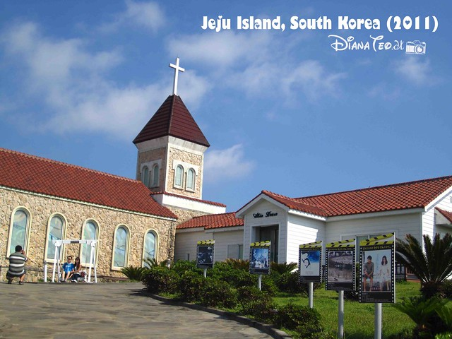 Seopjikoji Jeju-do 06
