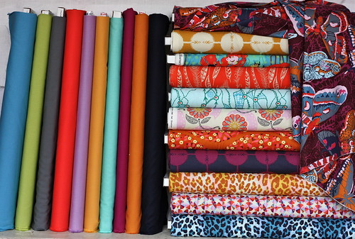 Exclusive Anna Maria Horner Fabric: Shop 14 Collections ...