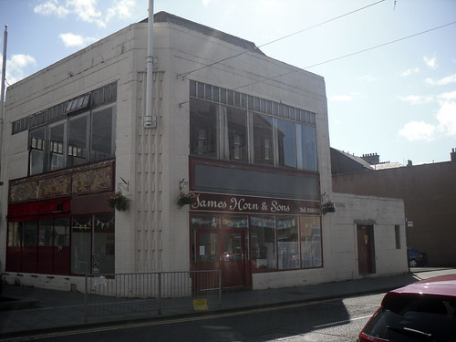 Art Deco Former Bakery 2