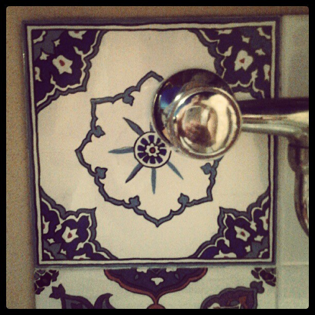 ...to br continued #pattern #decoration #decor #tile #iznik #artattack #diy #design