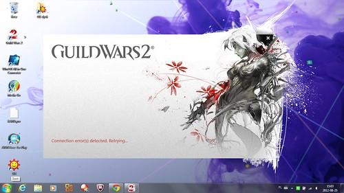 Guild Wars 2.
