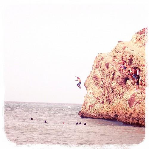 Playa melilla