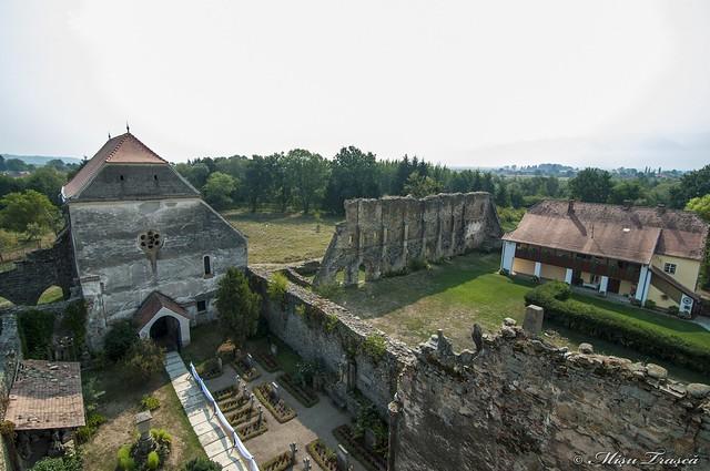 Abația Cisterciana