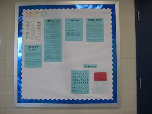 Classroom 2012 - 2013