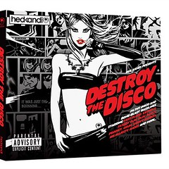 destroy the disco