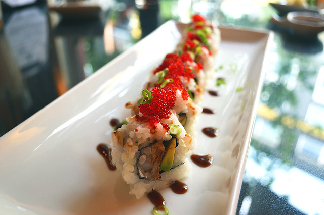 Speciality Roll