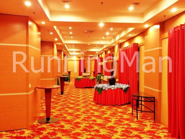 Copthorne Orchid Hotel Penang 10 - Ballroom Corridor