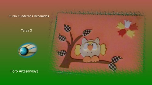 tarea 3 cuadernos decorados by churri99