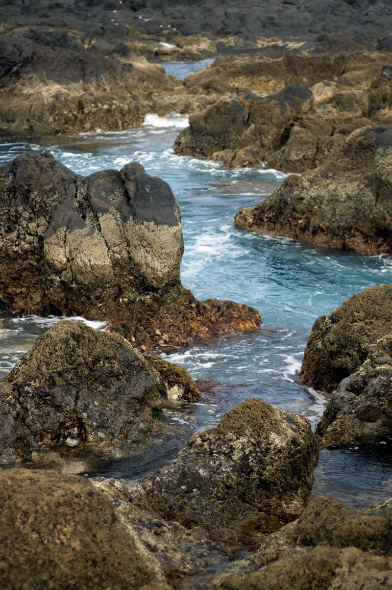 Porto do comprido, Faial, Açores