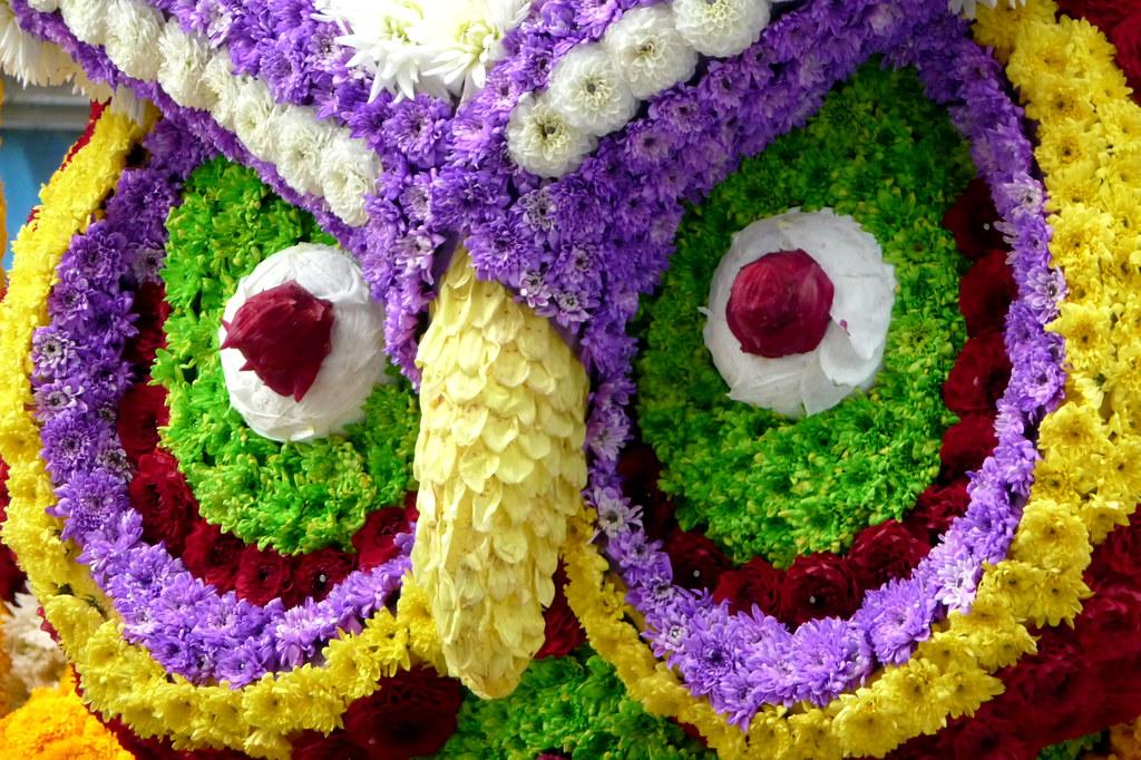 Laredo 2012, Batalla de Flores,