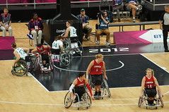 wheelchair sports(1.0), disabled sports(1.0), sports(1.0), team sport(1.0), wheelchair basketball(1.0), basketball(1.0),