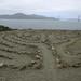 Rock Labyrinth at Land's End by Katrina Dreamer