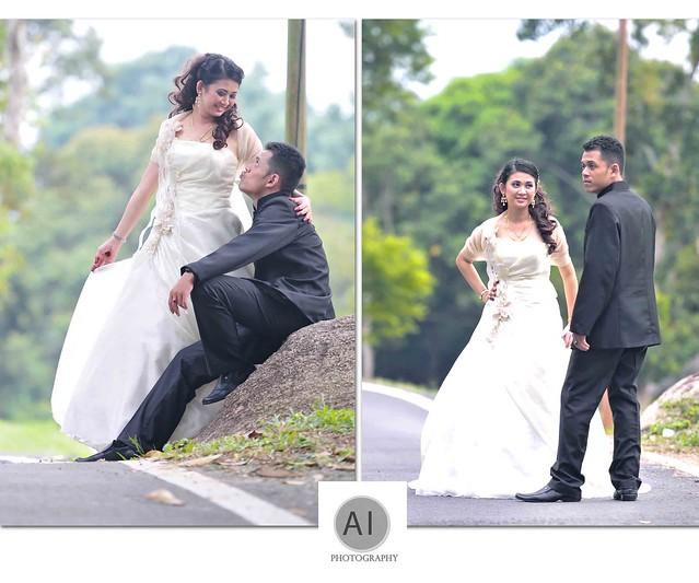 Photographer Perkahwinan Di Melaka