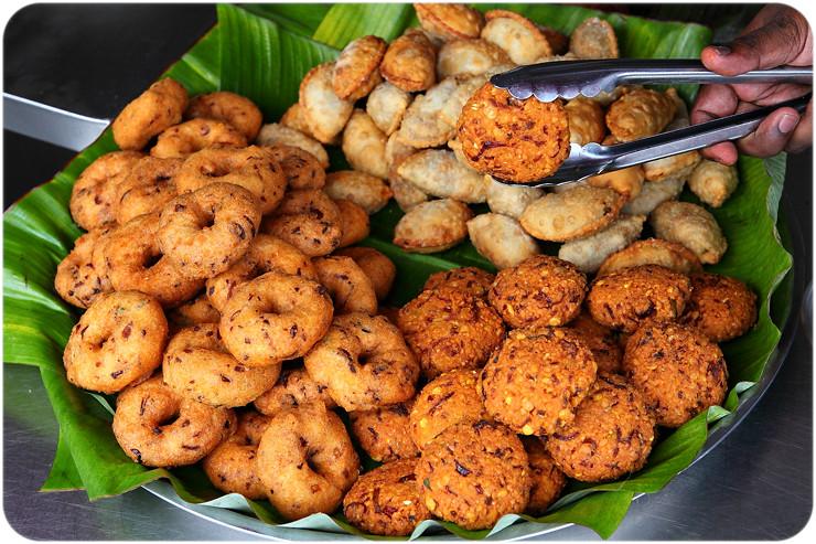 Essay on indian food
