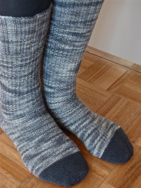 Barb's socks 3