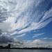 The transcendent sky