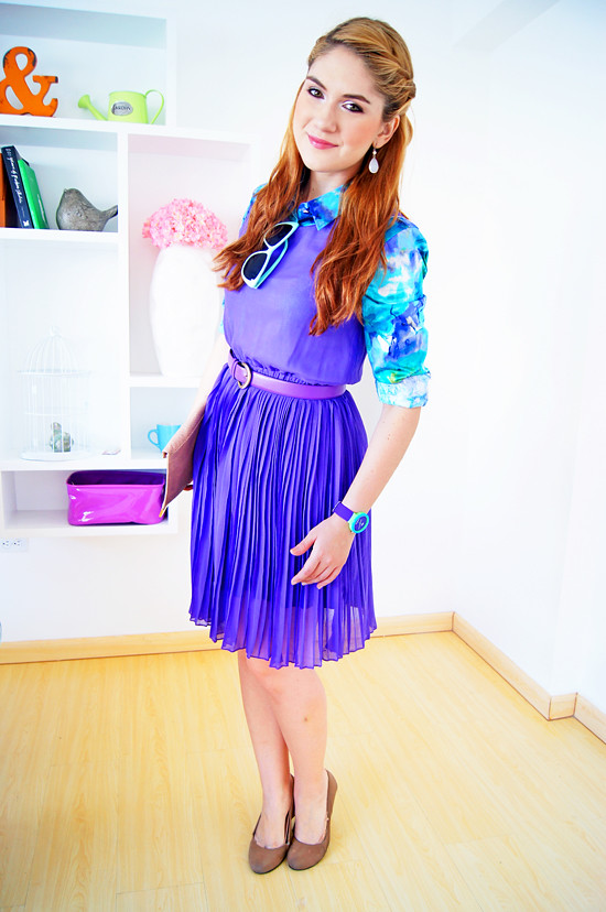 Colorful fashion by The Joy of Fashion (7)