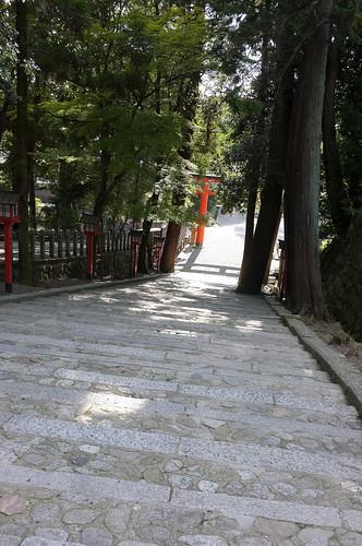 2012夏日大作戰 - 京都 - 吉田神社 (12)
