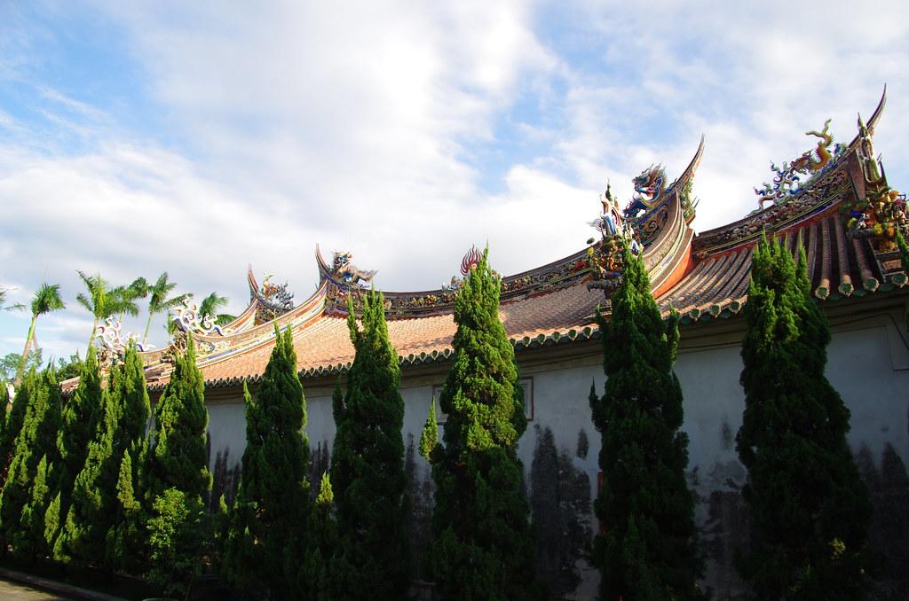 台北保安宮