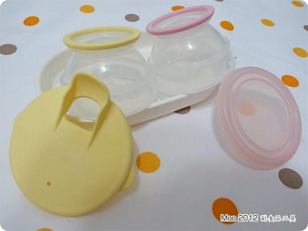 PIGEON貝親 學習湯碗組-1