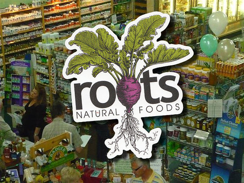 Roots Natural Foods