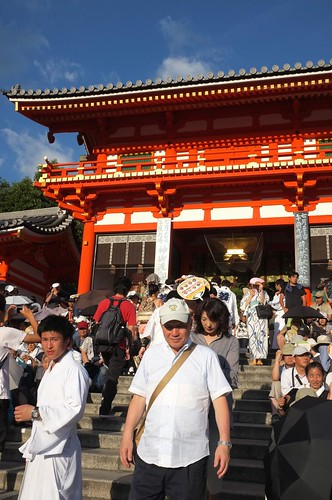 2012夏日大作戰 - 京都 - 八坂神社 (2)