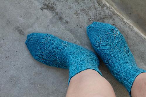 Solfar socks7