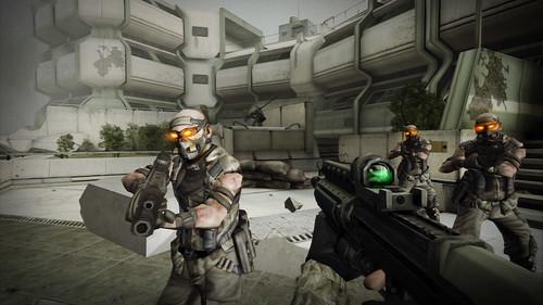 Killzone HD on PS3