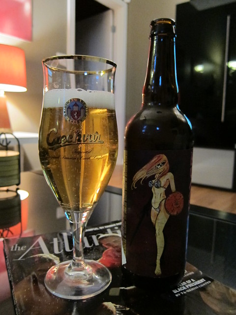 Three Floyds Calumet Queen kölsch