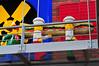 Lego cooks