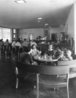 Edmunds Union in 1951