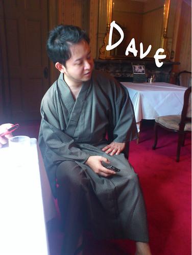 yukata-DAVE