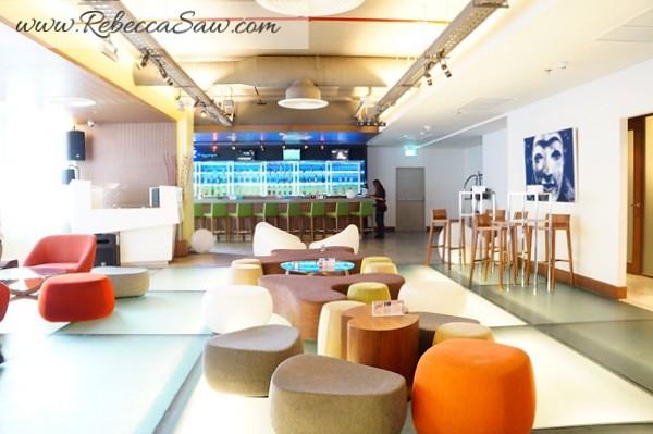 Aloft Bangkok – Sukhumvit 11- w xyz bar