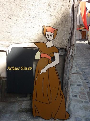Foire de la St Mathieu Gallardon