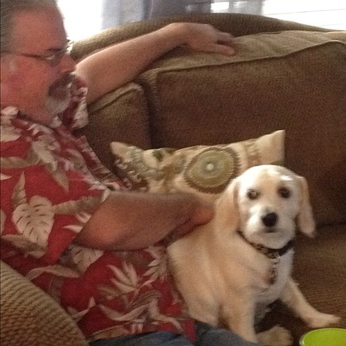 Mo loves Dave.