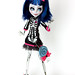 PREVIEW: Monster High CAM Skeleton Girl