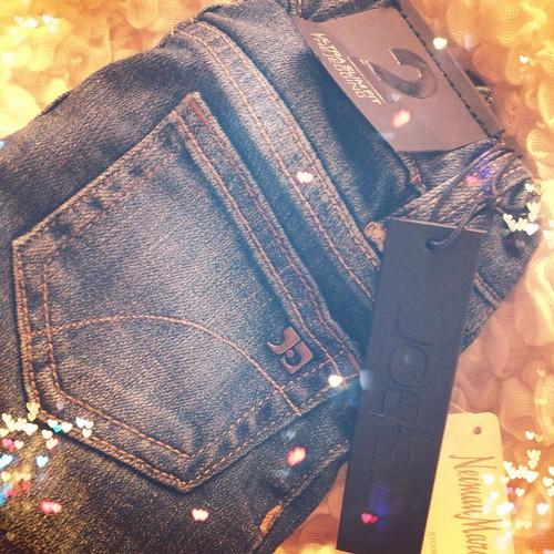 Baby Joe's Jeans