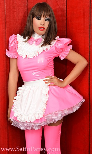 Prissy Sissy In Gallery Prissy Sissy Picture