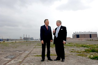 Official Launch Titanic Quarter