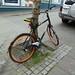 Icelandic bike