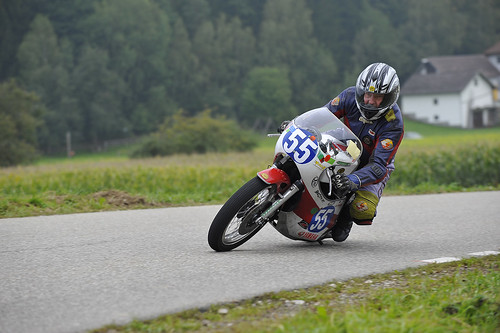 motorcycle Oldtimer Grand Prix 2012 Schwanenstadt Austria Copyright B. Egger :: eu-moto images 0643