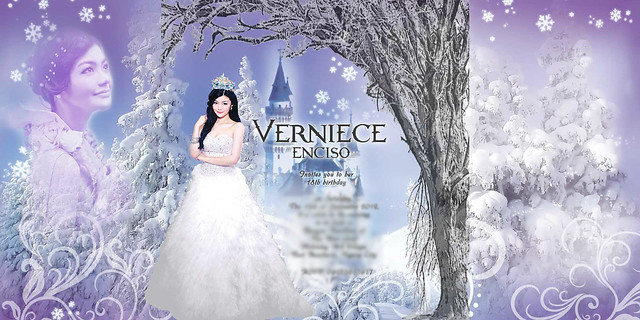 Winter Wonderland Birthday Invitations with awesome invitations ideas