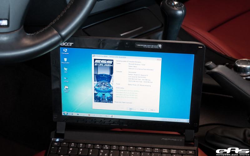 ·· eas | ESS E-Flash ECU Performance Software - BMW M3 Forum com